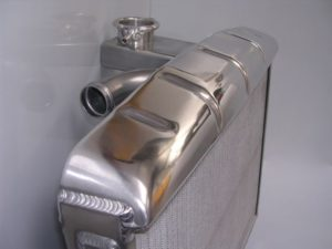 Replica radiator