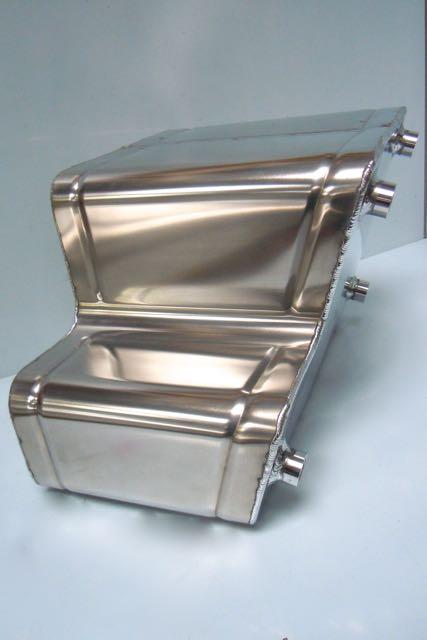 AC Cobra Dry Sump Tank