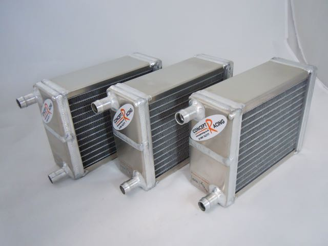 MINI HEAT EXCHANGERS