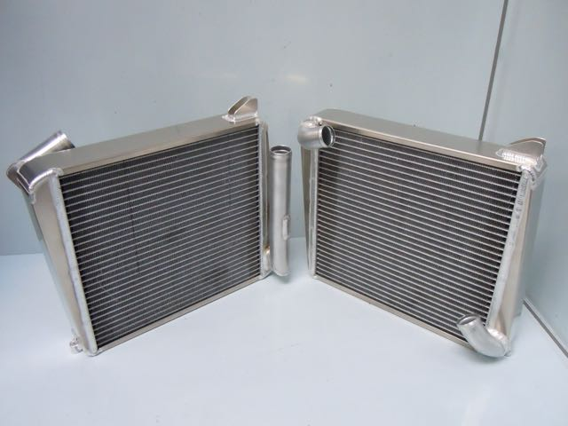 OSELLA RADIATORS