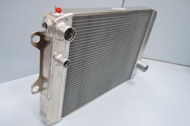 Sunbeam Tiger Radiator Single Pass  £350 Plus VAT (£390 with fan mount)