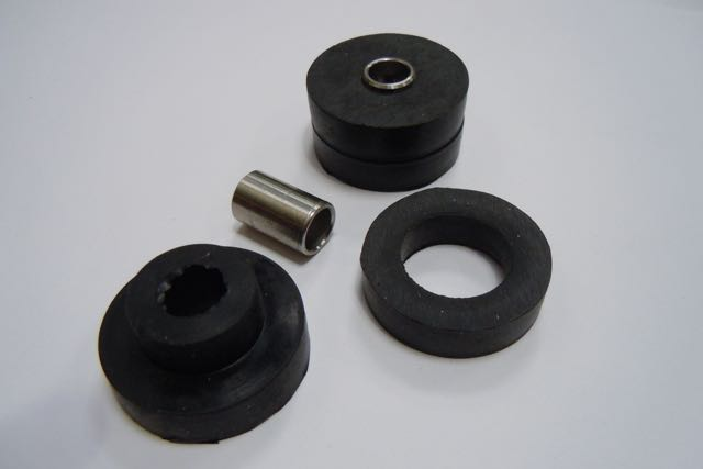 Concept Racing Sunbeam Tiger Radiator Rubber Mount - 4 off £30 ex VAT